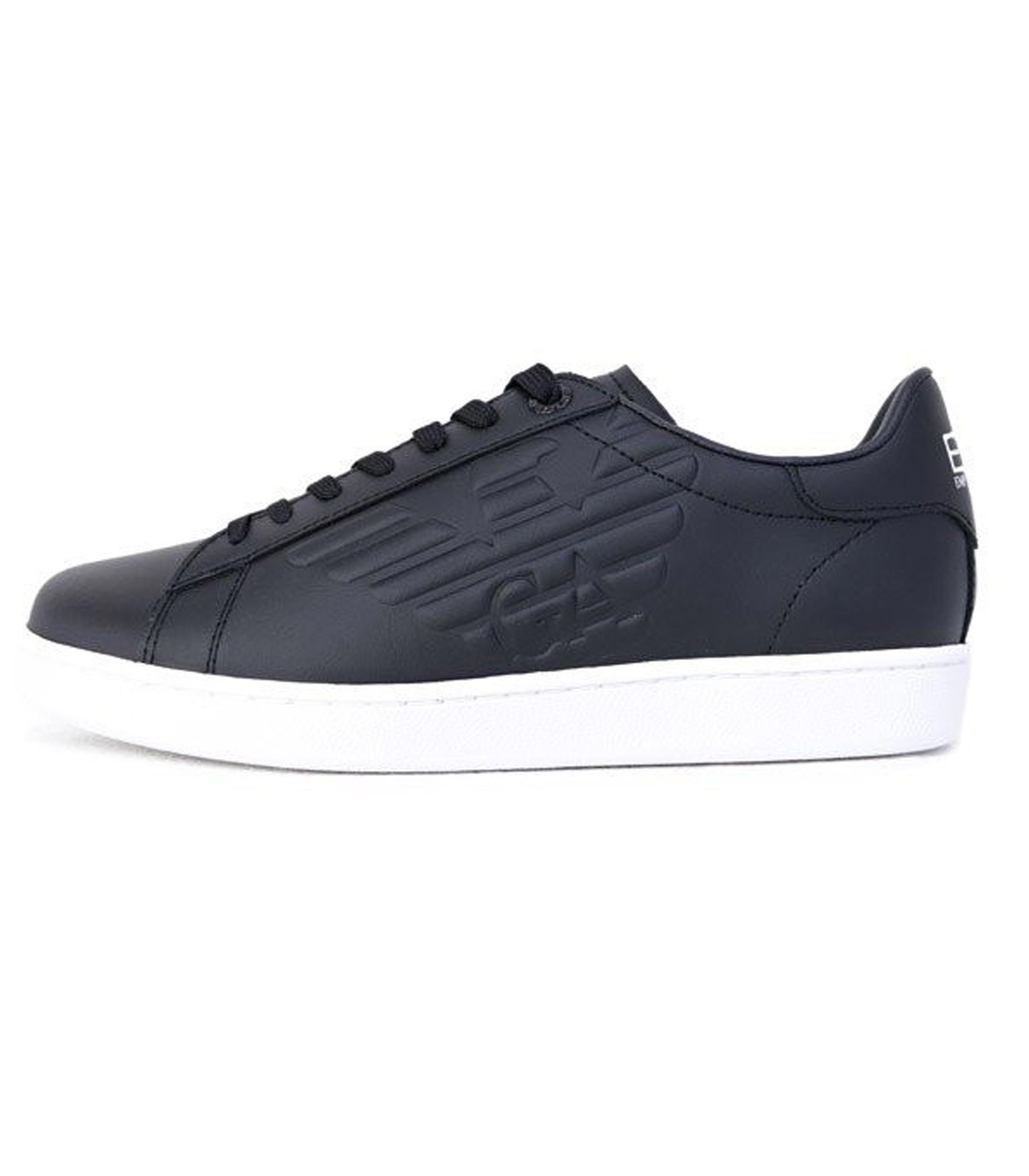 Scarpe Sneaker Emporio Armani EA7 X8X001 XCC01 00002 uomo fde1cb1ad57