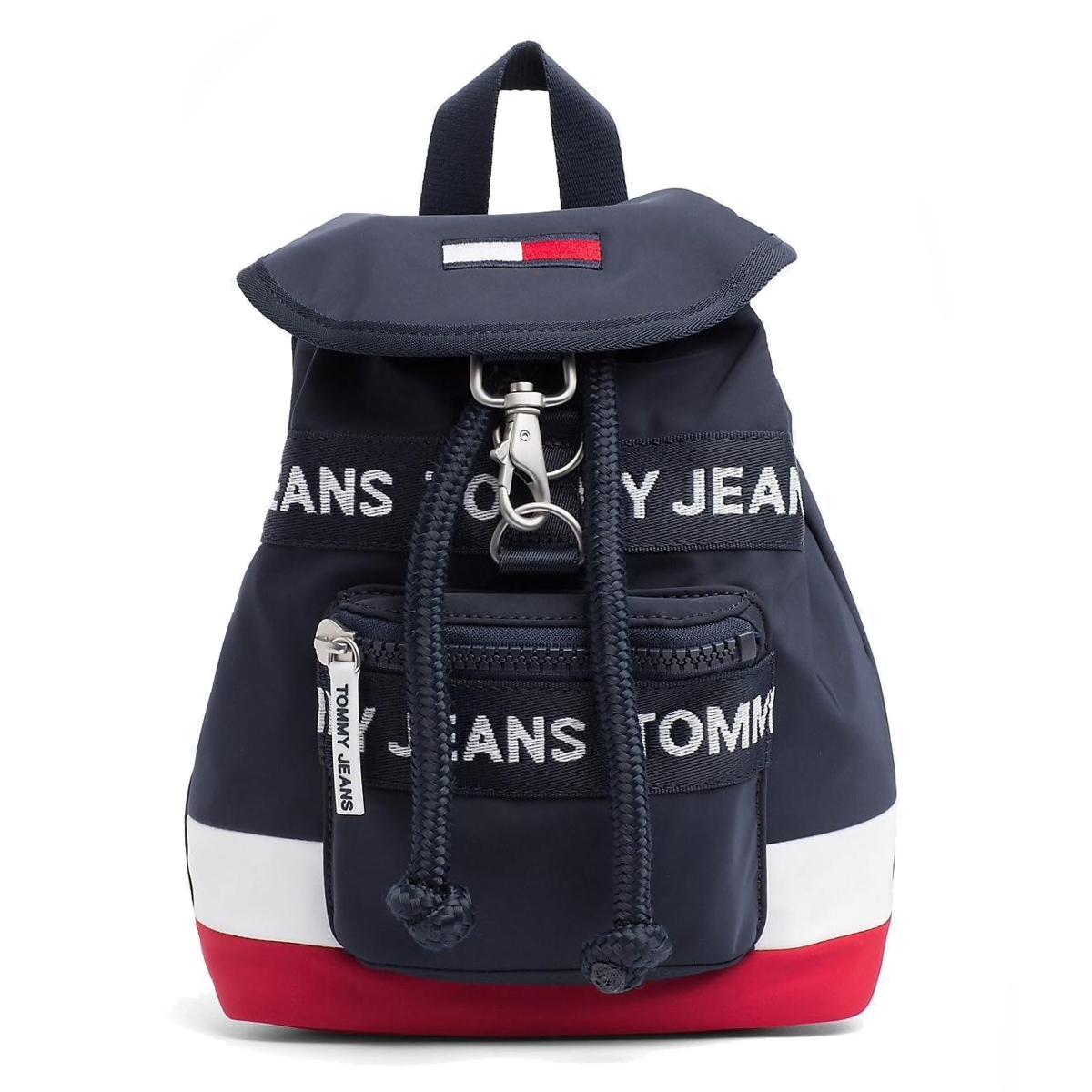 Mini zaino Heritage Tommy Jeans AU0AU00251