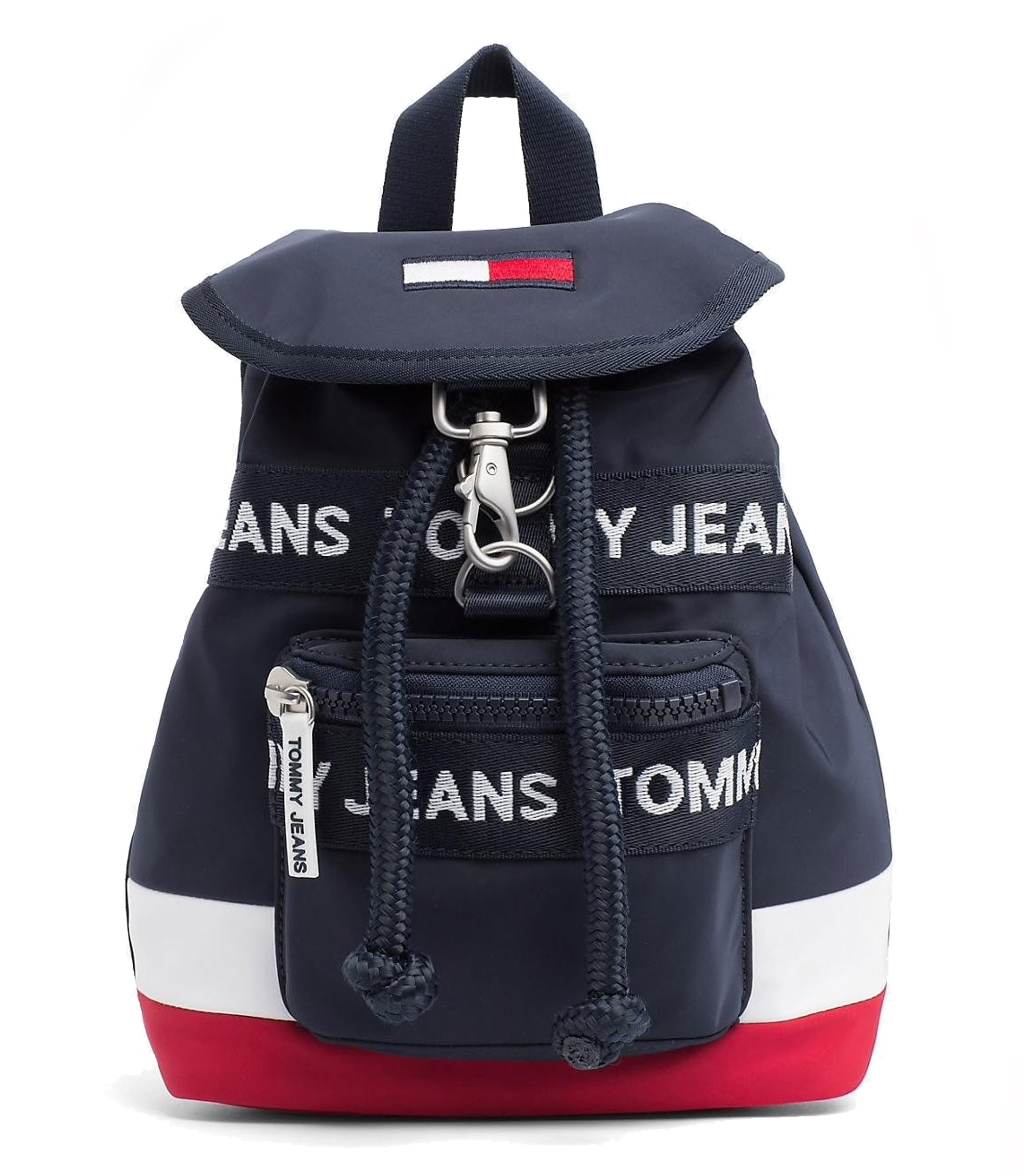 9d6b4c326d Mini zaino Heritage Tommy Jeans AU0AU00251