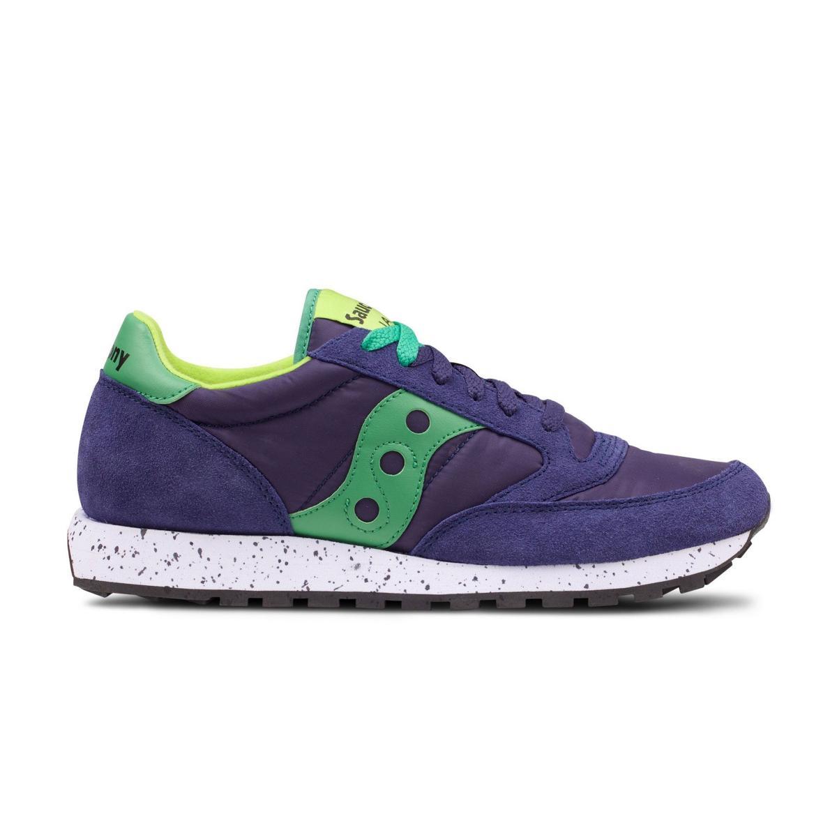 Scarpe Sneakers Saucony Jazz Original uomo rif. S2044-457