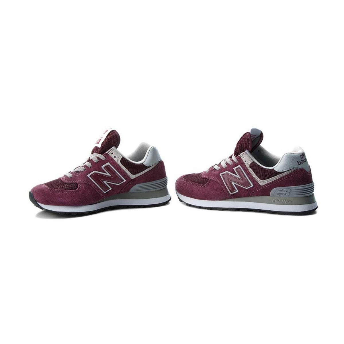 Scarpe Sneakers New Balance da donna rif.WL574ER