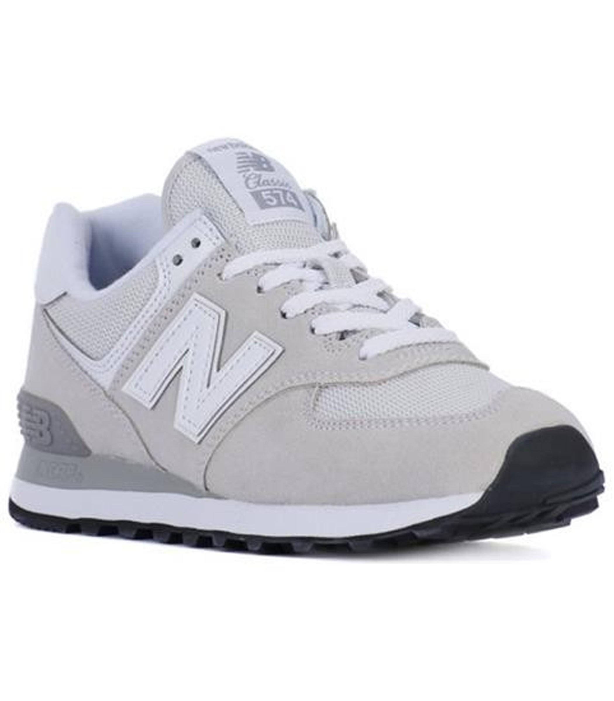 factory authentic abe1d ab98d Scarpe Sneakers New Balance da donna rif.WL574EW