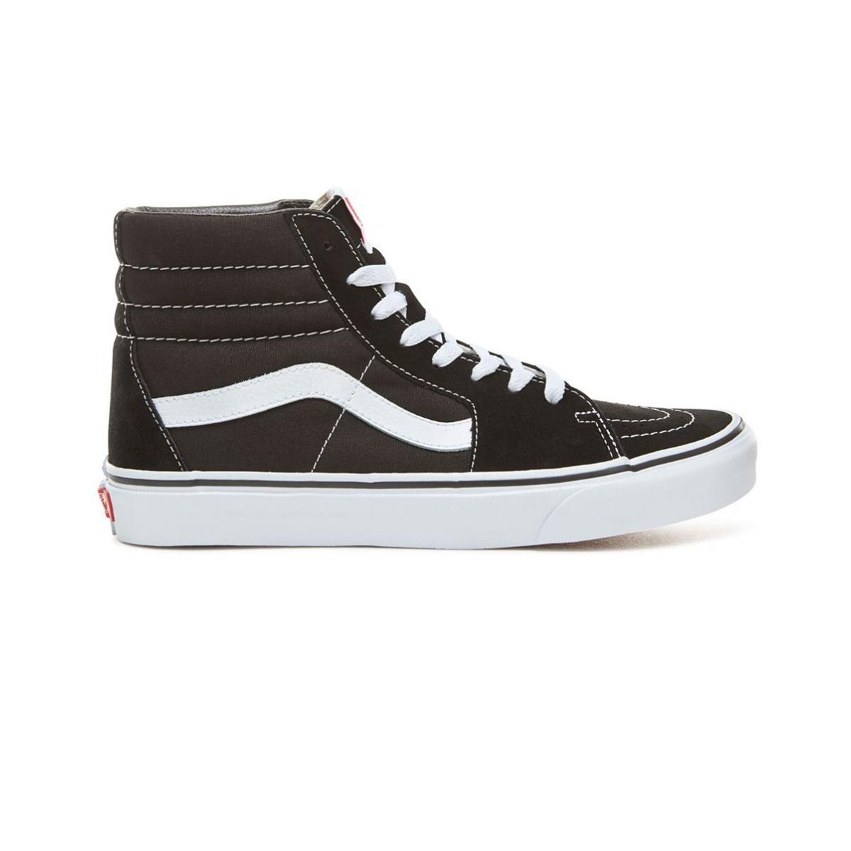 Scarpe Sneakers Vans SK8-HI da donna rif. VN000D5IB8C