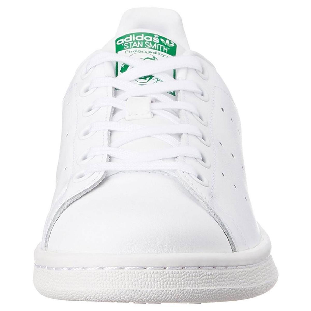 Scarpe Stan Smith J Adidas ragazzo rif.M20605