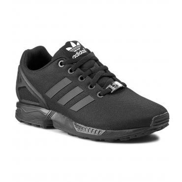 Scarpe Sneakers ZX FLUX J Adidas da ragazzo Rif. S82695