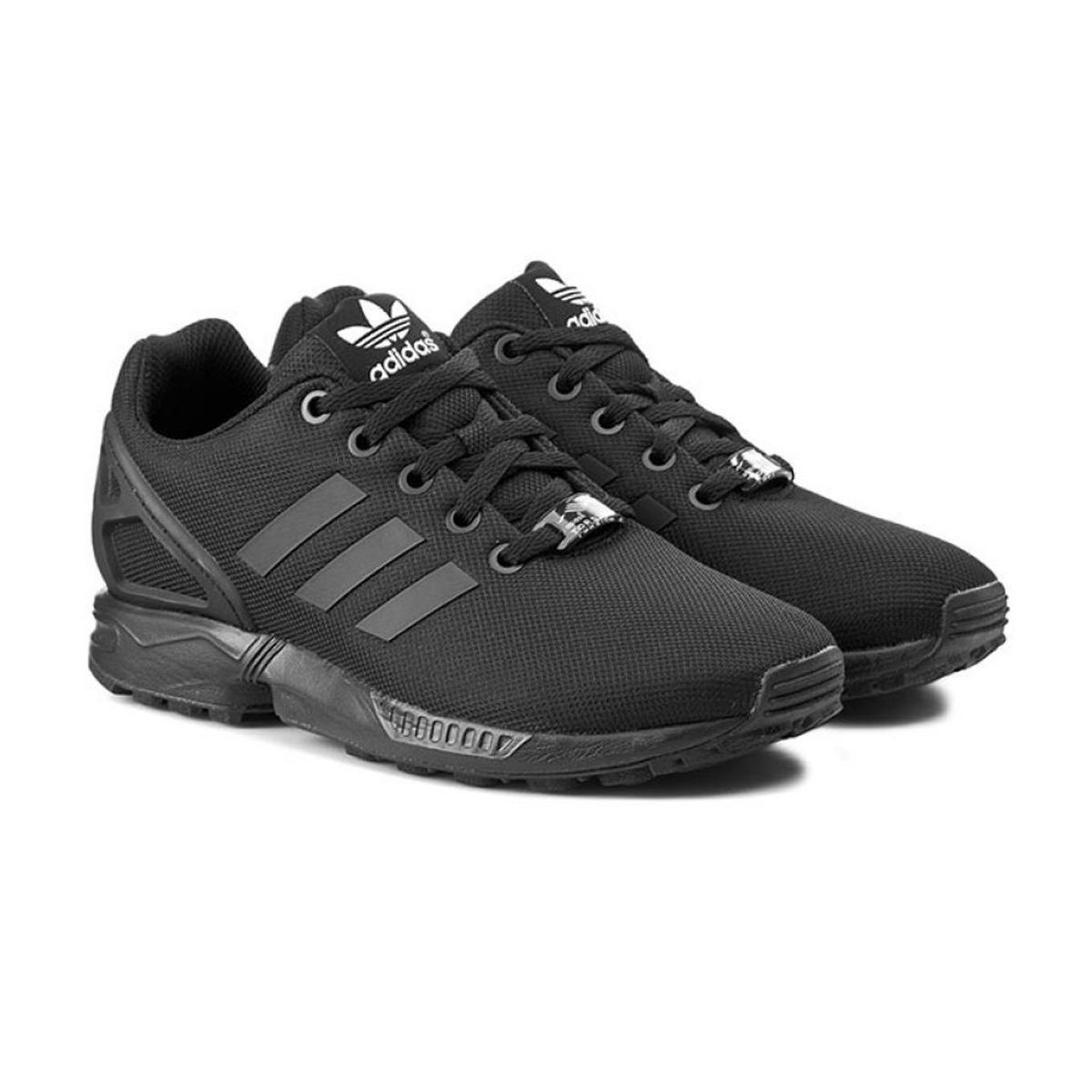 Scarpe Sneakers ZX FLUX J Adidas da ragazzo rif.S82695