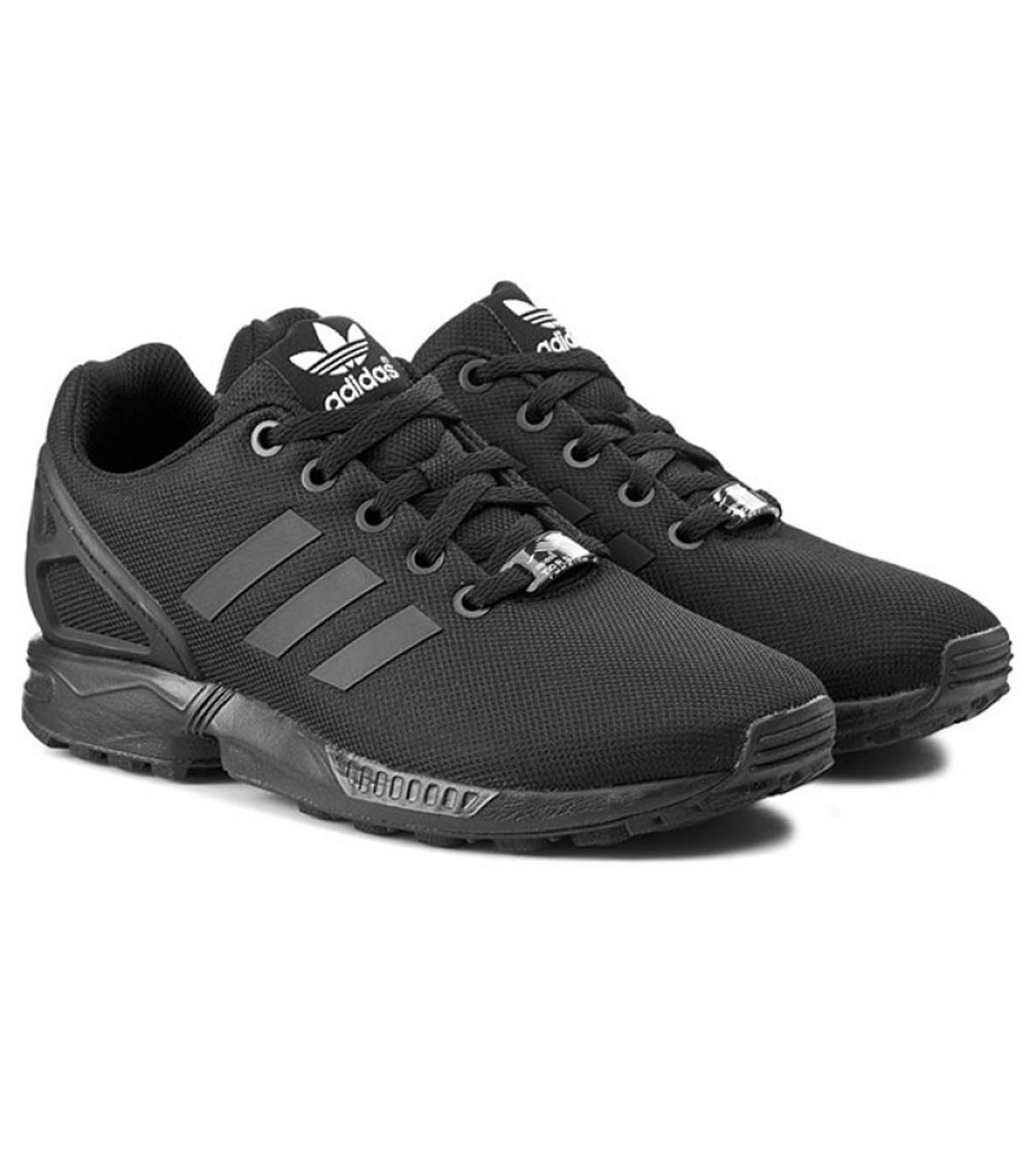 Scarpe Sneakers ZX FLUX J Adidas da ragazzo rif.S82695 08b46ba12d5e