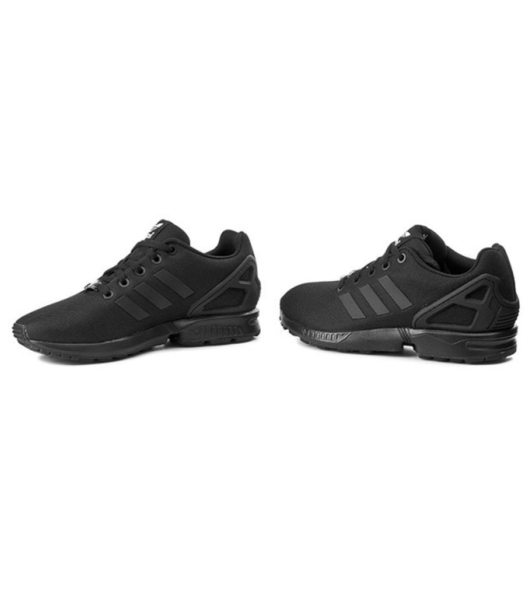 sports shoes 2d992 a1312 Scarpe Sneakers ZX FLUX J Adidas da ragazzo rif.S82695