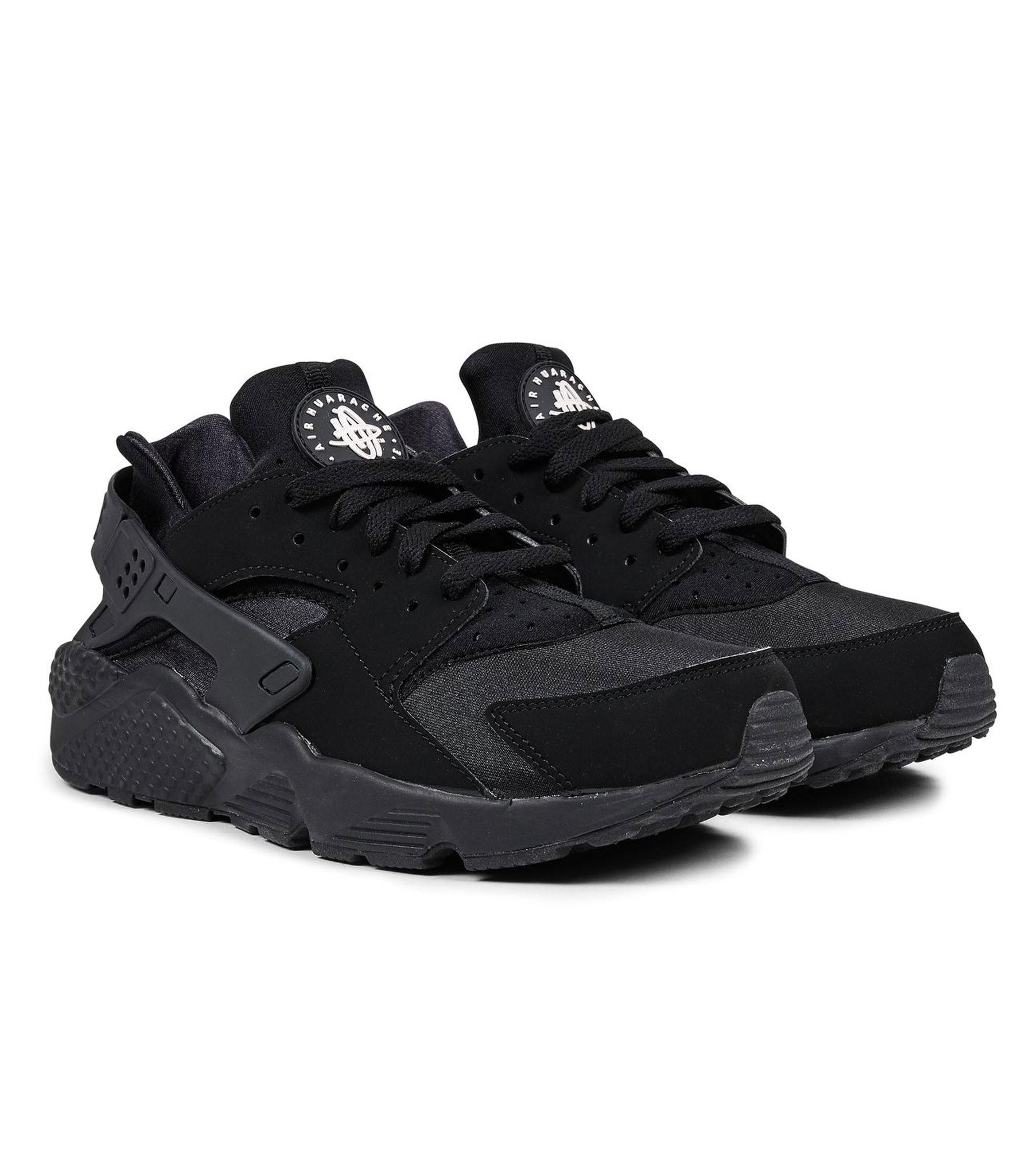 online store 86b9d 8fef6 Scarpe Sneakers Nike Air Huarache da Uomo Rif. 318429-003