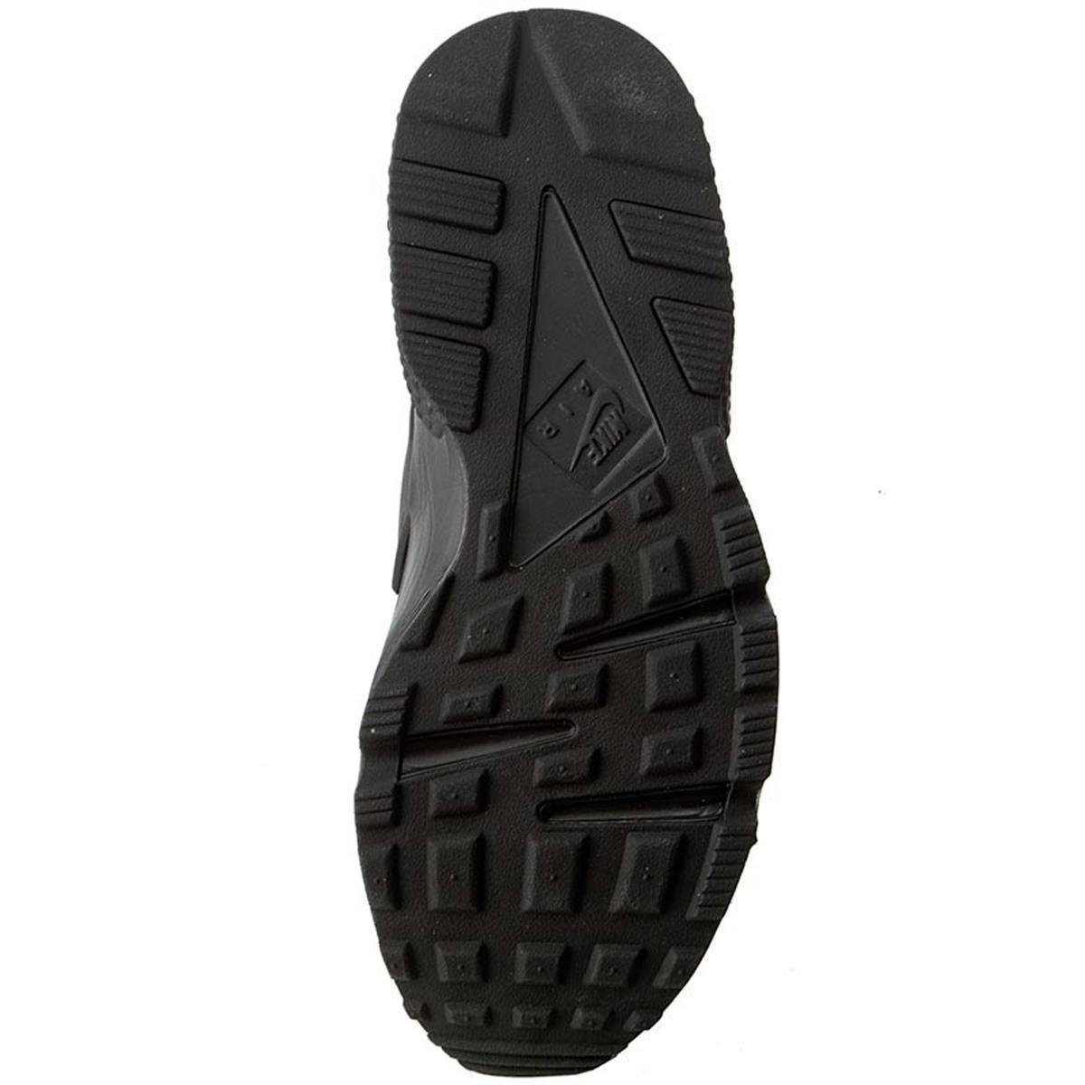 Scarpe Sneakers Nike Air Huarache da Uomo Rif. 318429-003