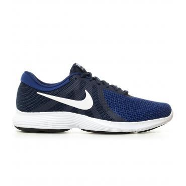 Scarpe Sneakers Running Nike Revolution 4 da Uomo Rif. AJ3490-414