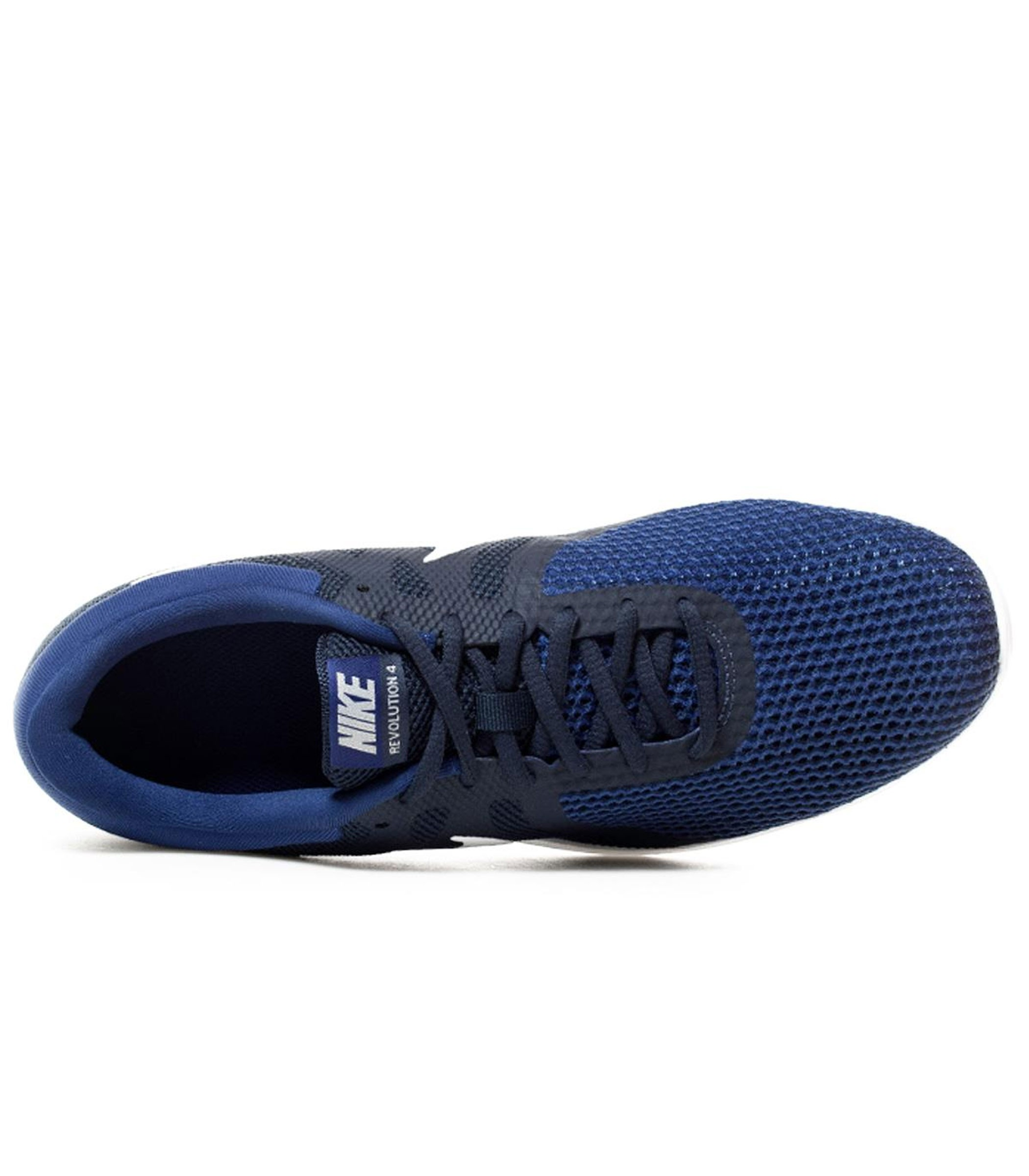 0bd22453f22b3 Scarpe Sneakers Running Nike Revolution 4 da Uomo Rif. AJ3490 414