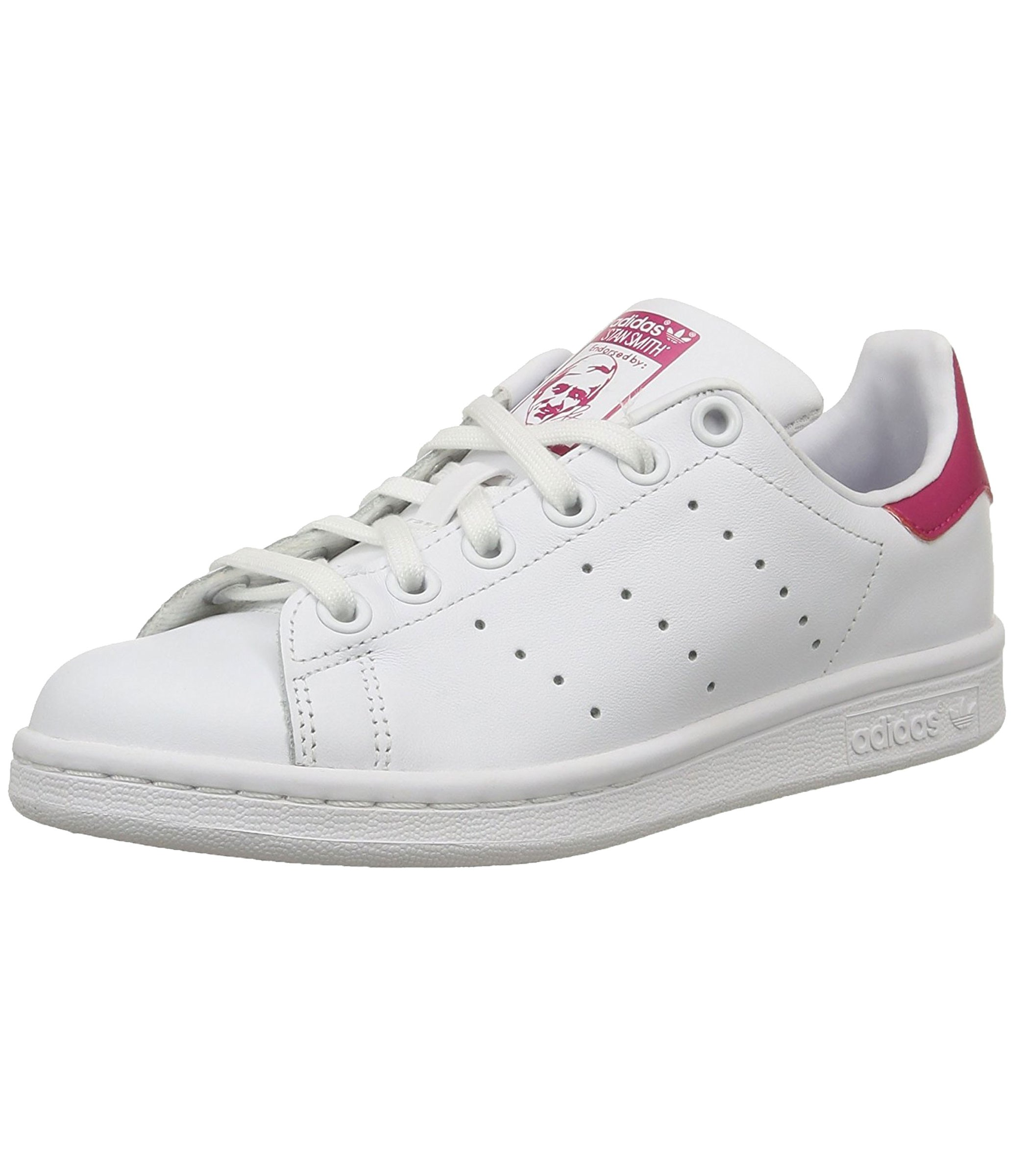 quality design c2977 cfeb6 Sneakers Da B32703 Rif Adidas Smith Stan Scarpe Ragazza dn61