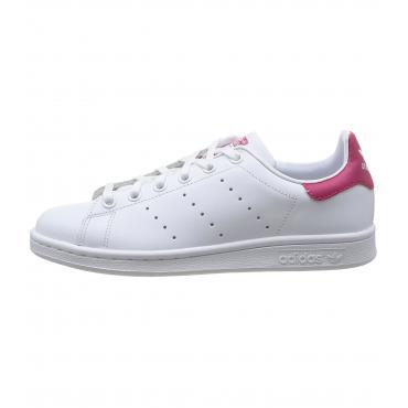 Scarpe Sneakers Adidas Stan Smith da Ragazza Rif. B32703