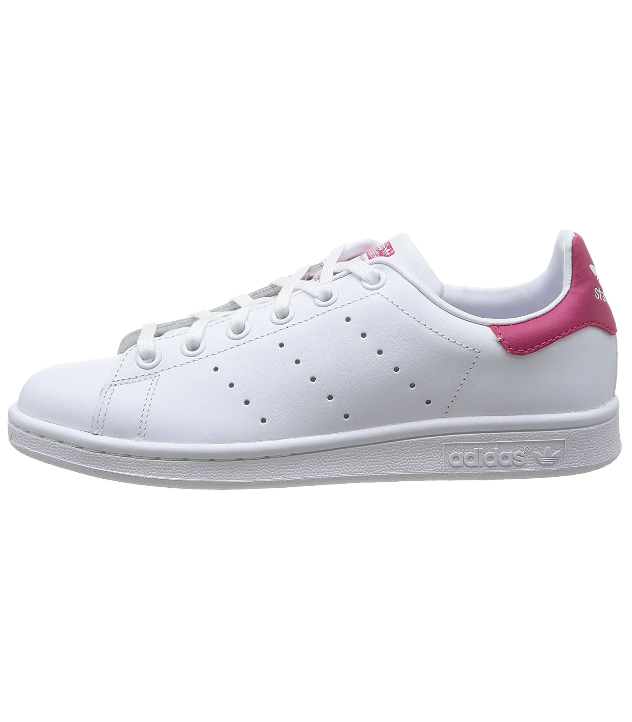 buy popular 1cfe2 277c5 Scarpe Sneakers Adidas Stan Smith da Ragazza Rif. B32703