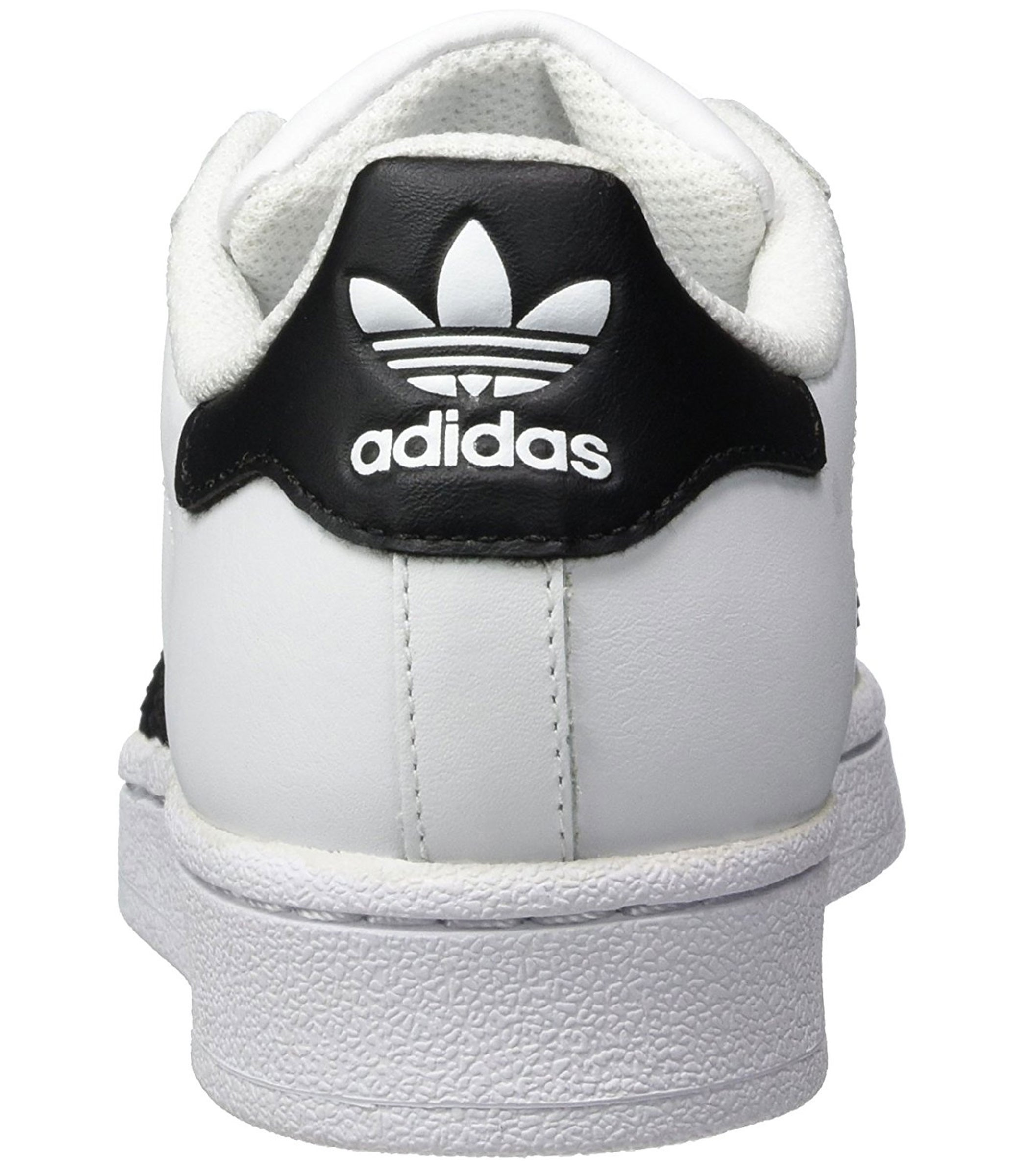 outlet store 85b36 80ef6 Scarpe Sneakers Adidas SUPERSTAR J da ragazzo ragazza rif. C77154