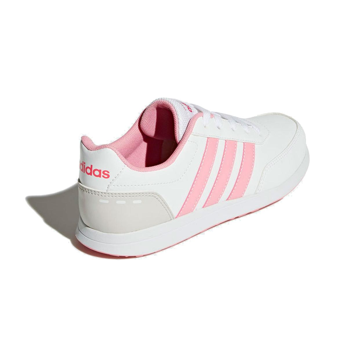 Scarpe Sneakers Adidas VS SWITCH 2 K da ragazza rif.BC0091