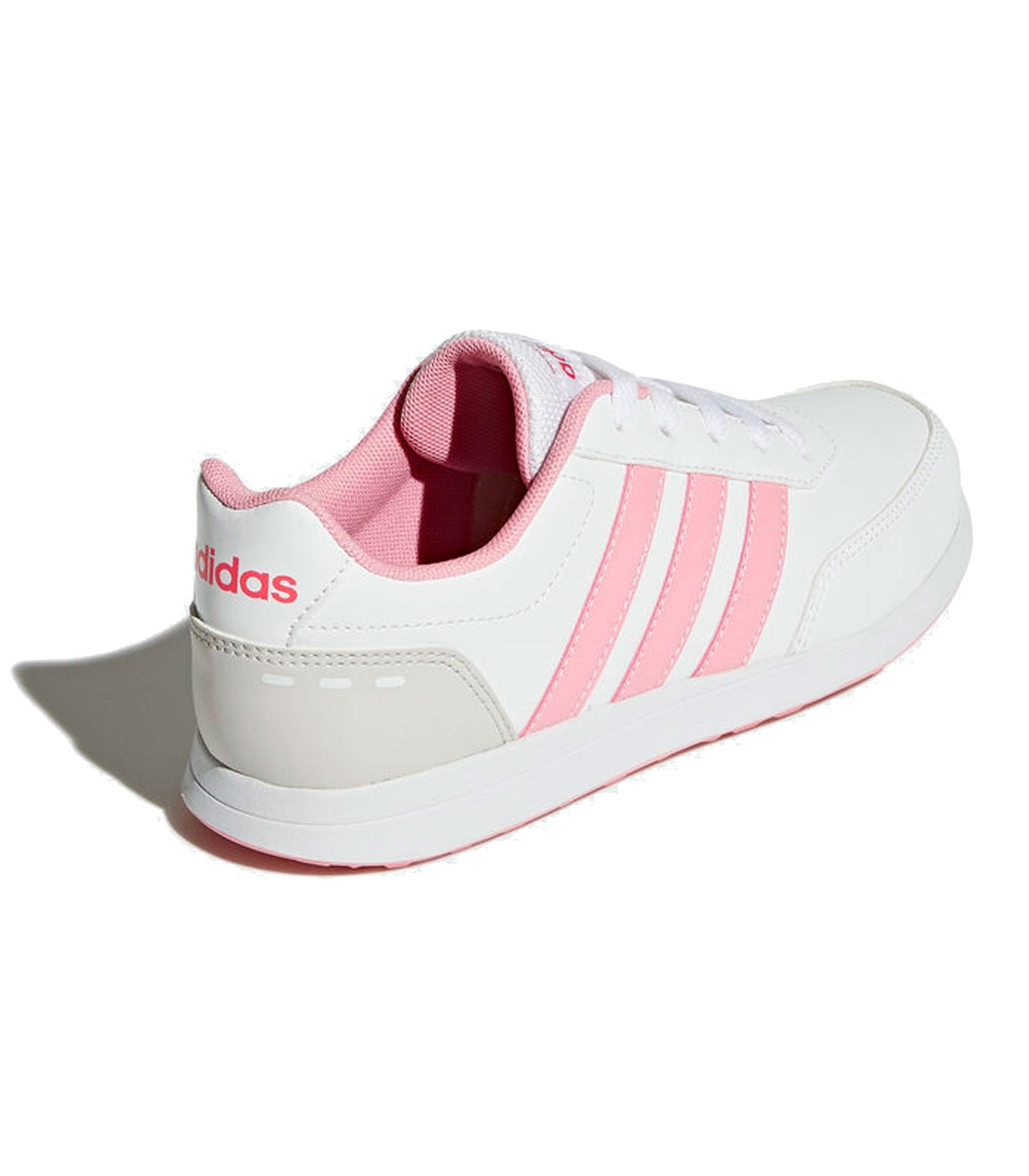 on sale 6f8b4 32bde Scarpe Sneakers Adidas VS SWITCH 2 K da ragazza rif.BC0091