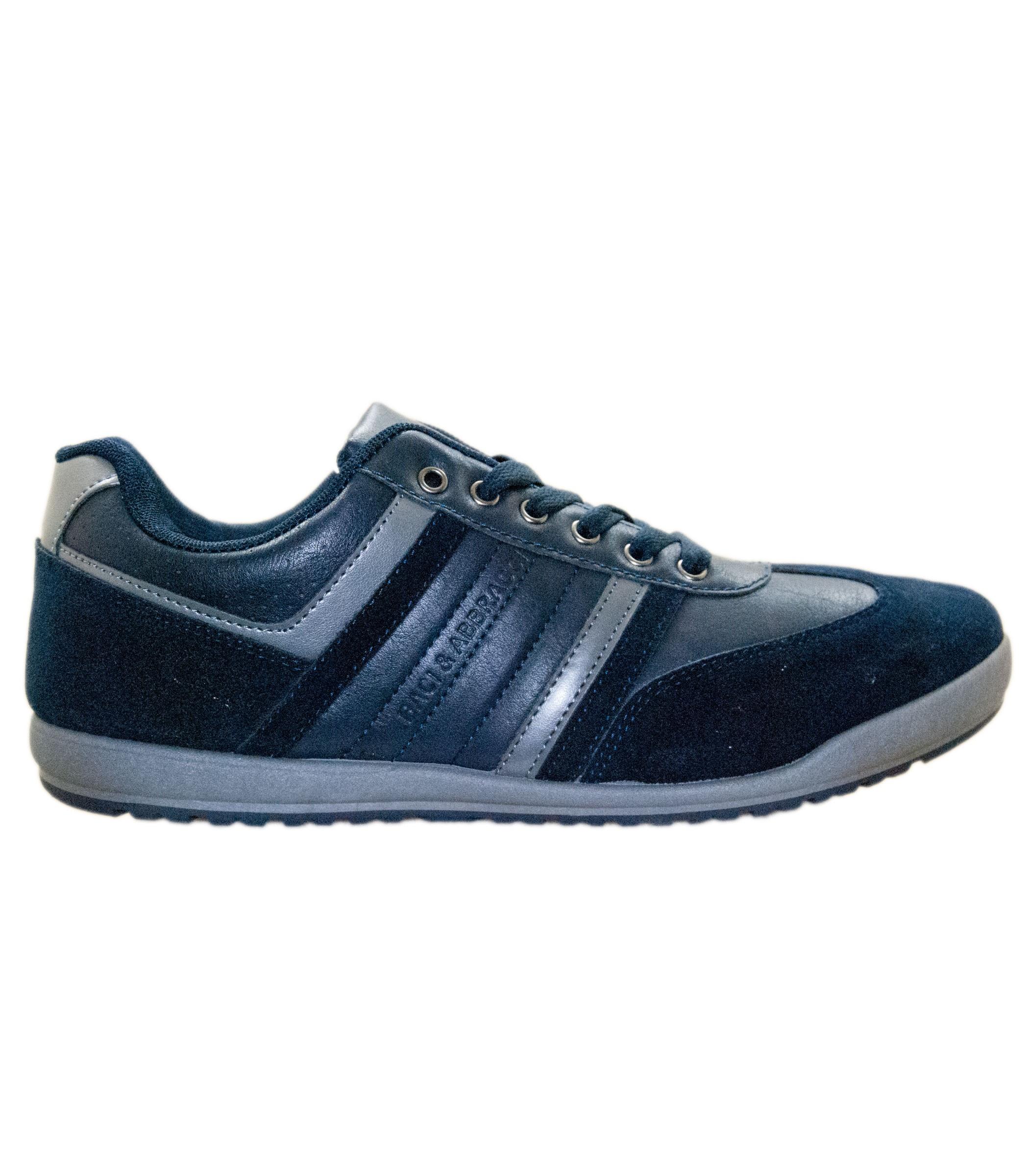 e9a4ebe5f10d7 Scarpe Sneakers da uomo basse con suola in gomma