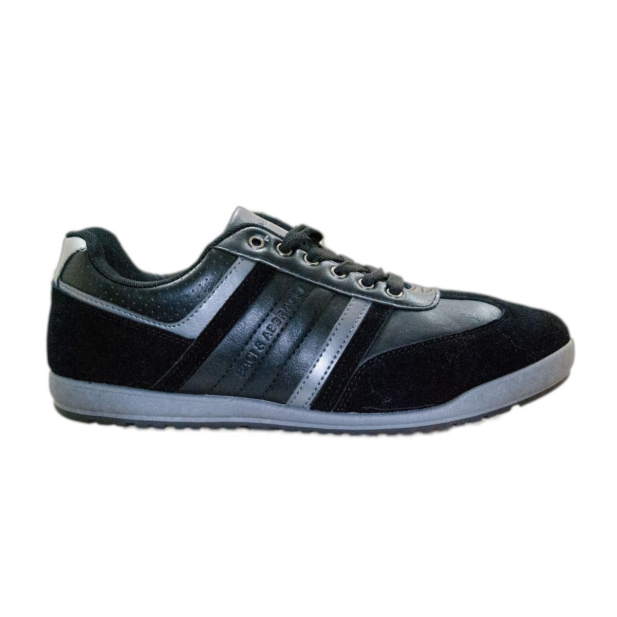 Scarpe sneakers da uomo Baci e Abbracci