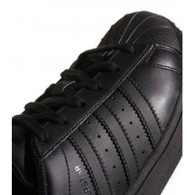 Scarpe Sneakers Adidas SUPERSTAR FOUNDATION J da ragazzo/ragazza rif. B25724