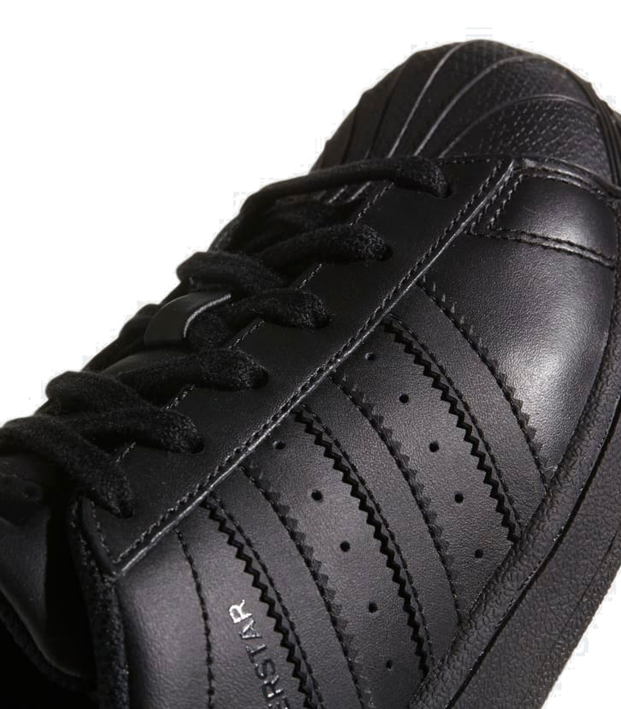 check out 167b5 b074c B25724 Scarpe Sneakers Adidas SUPERSTAR FOUNDATION J da ragazzo ragazza  rif. B25724