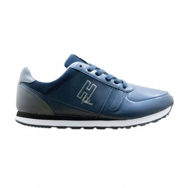 Scarpe sneakers da uomo Hollywood in pelle Rif. AS69622