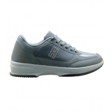Scarpe sneakers Hollywood da uomo in pelle Rif. AS69625
