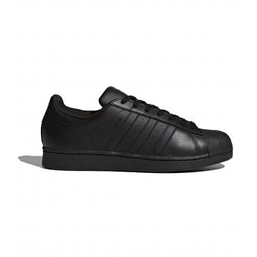 Scarpe Sneakers Adidas SUPERSTAR FOUNDATION da uomo rif. AF5666