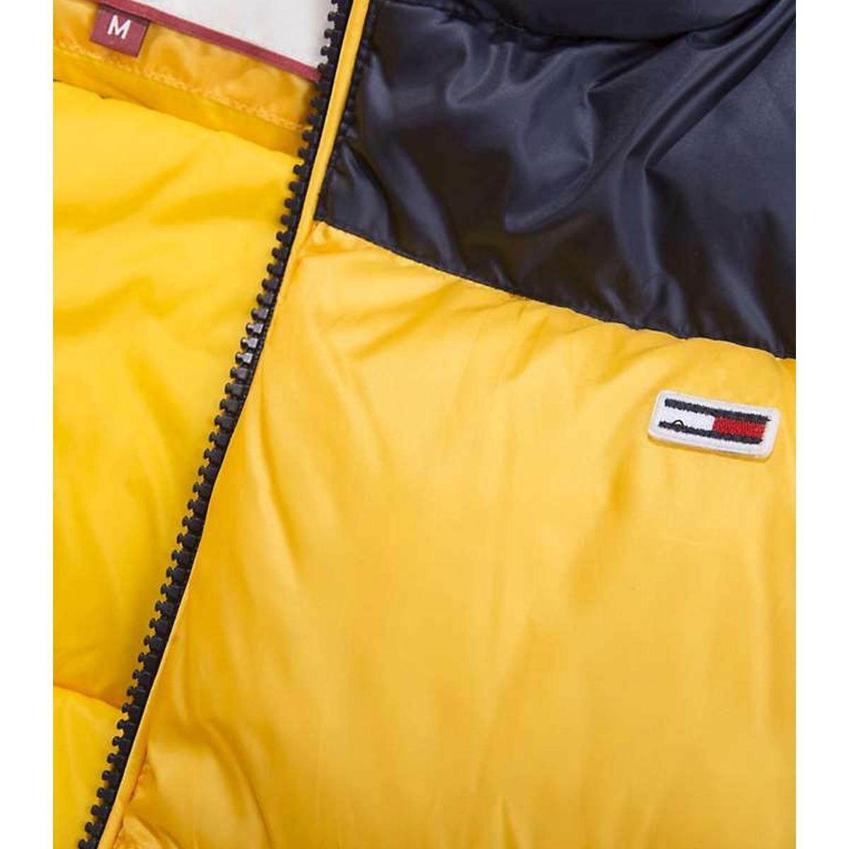 Piumino Giubbotto Tommy Hilfiger Jeans Classics da uomo rif.DM0DM05026