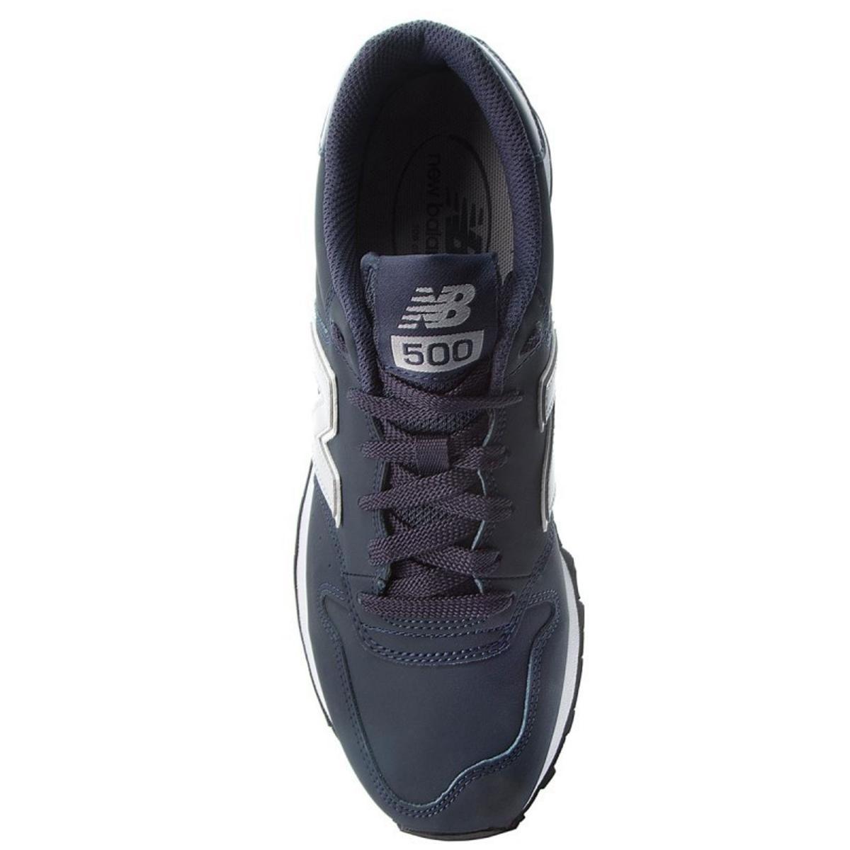 Scarpe Sneakers New Balance da uomo rif. GM500BLG