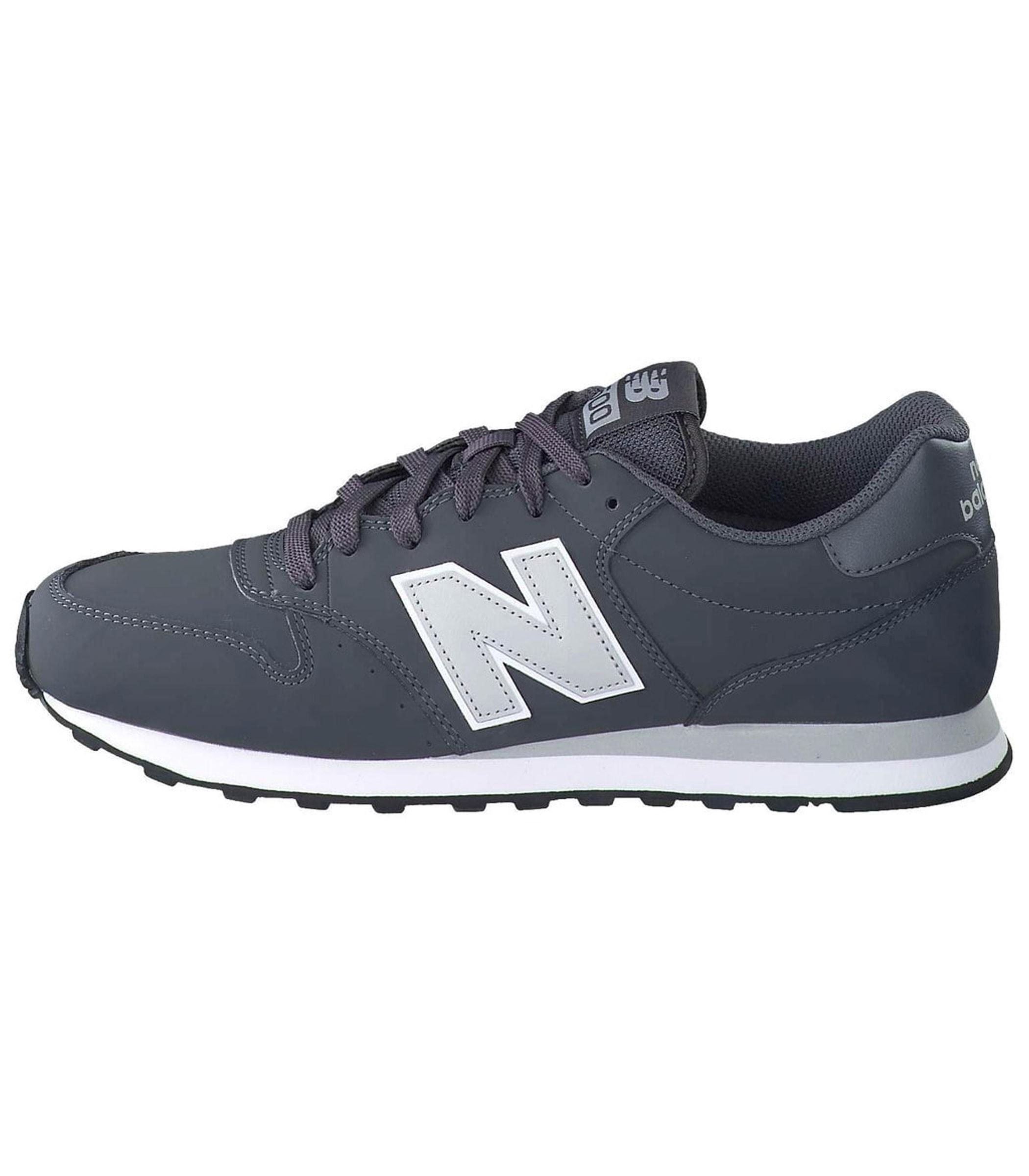Scarpe Sneakers New Balance da uomo rif. GM500DGR fe993540501