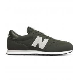 Scarpe Sneakers New Balance da uomo rif. GM500GRG