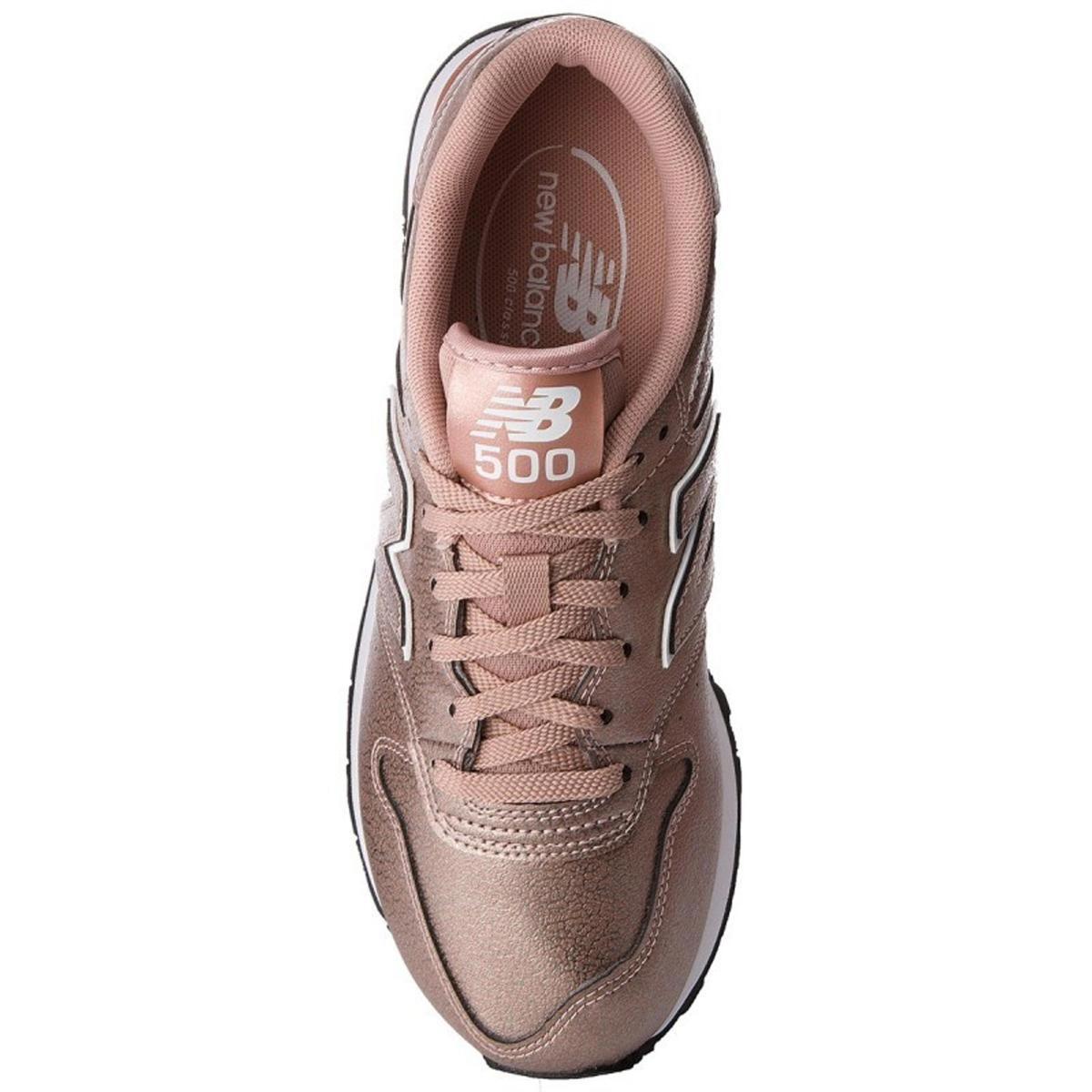 Scarpe Sneakers New Balance da donna rif. GW500MTB
