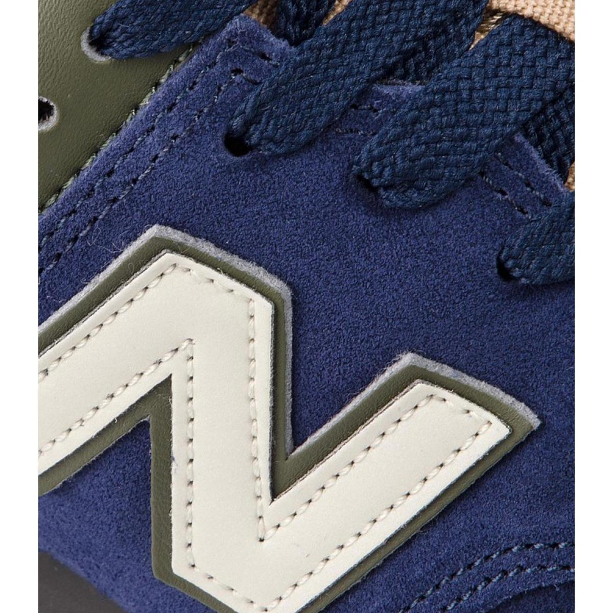 Scarpe Sneakers New Balance da uomo rif. ML574HVA