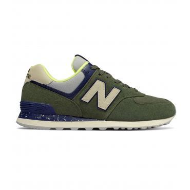 Scarpe Sneakers New Balance da uomo rif. ML574HVC