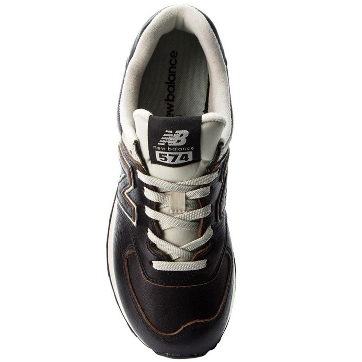 Scarpe Sneakers New Balance da uomo rif. ML574LPK