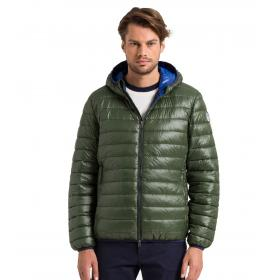 Giubbotto Piumino North Sails da Uomo North Super Light Hooded Jacket Rif. 6024660000802