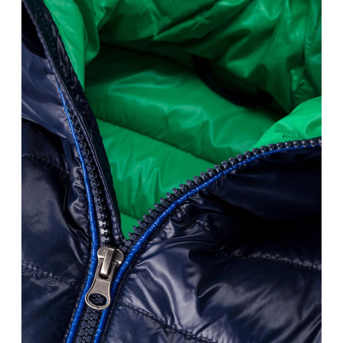 Giubbotto Piumino North Sails da Uomo North Super Light Hooded Jacket Rif. 6024660000802