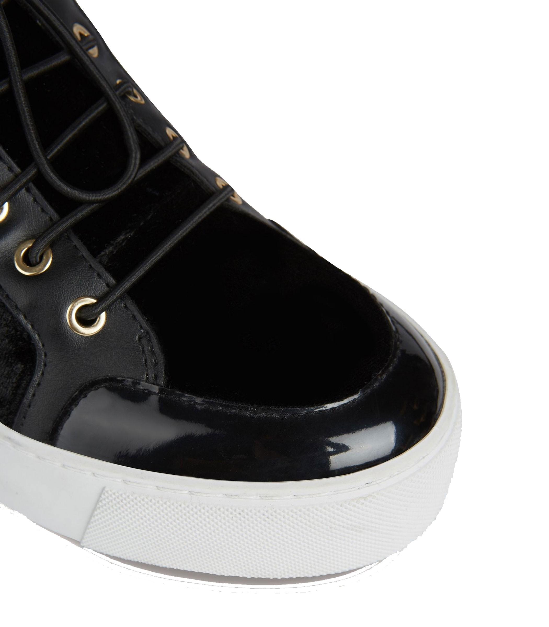 Armani Sneakers Da Donna Exchange Rif xdz002 Xv042 Scarpe FKJlTc1