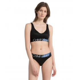 Bralette reggiseno Calvin Klein Underwear da donna rif.000QF4936E