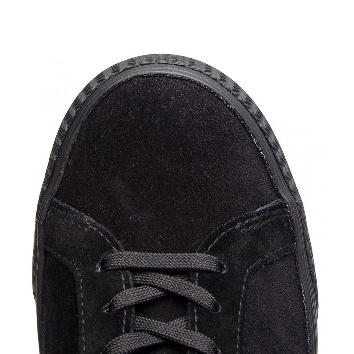 Scarpe Sneakers Emporio Armani EA7 unisex rif. X8Z005 XK007