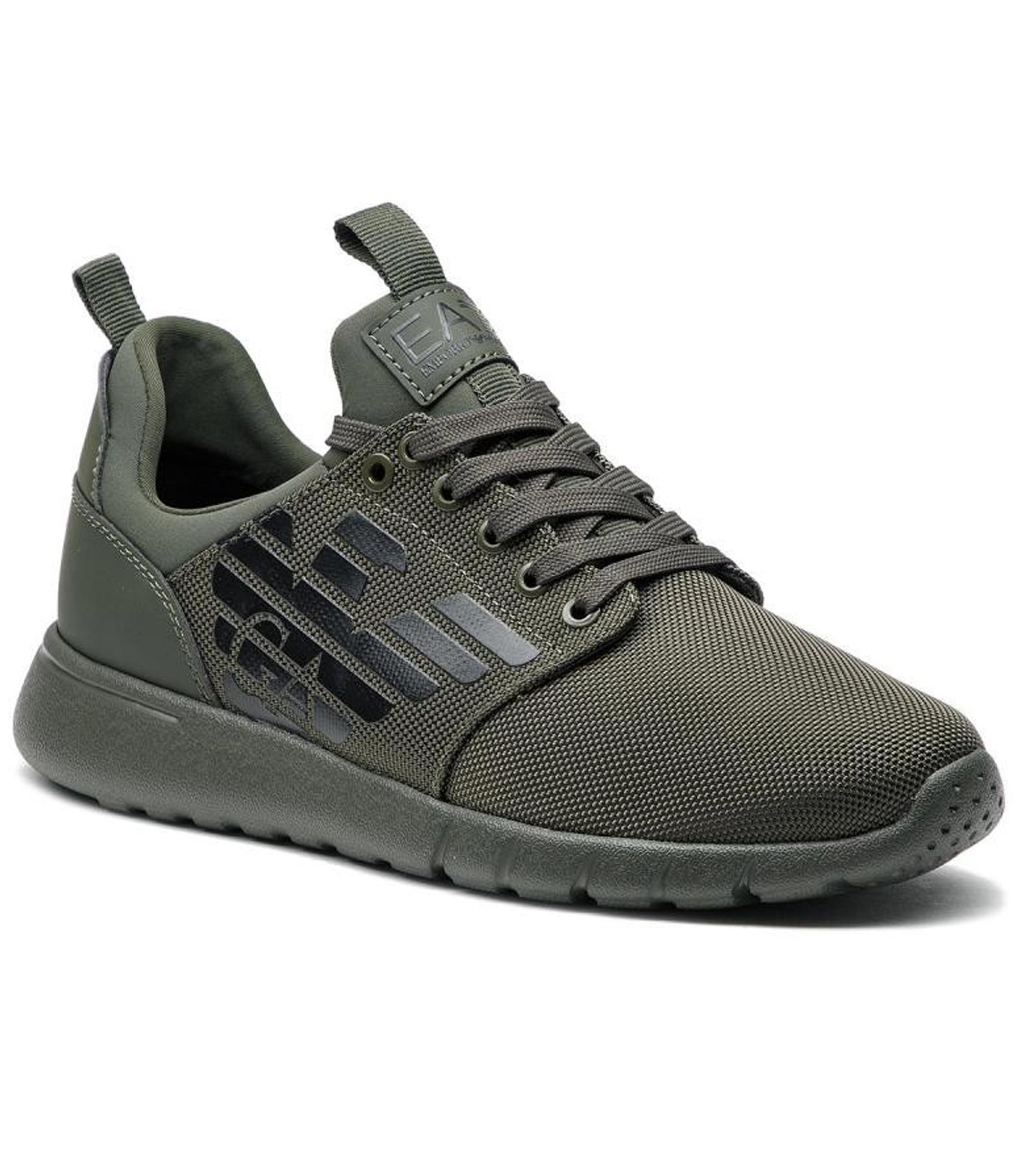 Scarpe Sneakers Emporio Armani EA7 da uomo rif.X8X008 XK008 00044 4df893d10f6