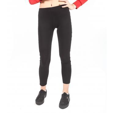 Leggings Pyrex con logo da donna rif. 18IPC34469