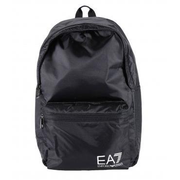 Zaino Emporio Armani EA7 in nylon con logo unisex rif. 275659 CC731