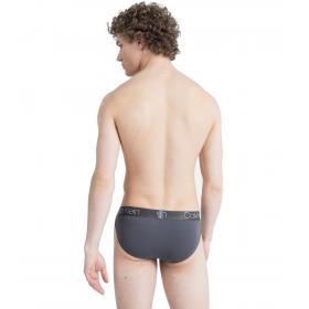 Slip Calvin Klein Underwear Cotton Modal Luxe da uomo rif. NB1555A