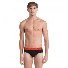Slip Calvin Klein in confezione da 3 da uomo rif. U2661G