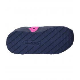Scarpe Saucony Baby Jazz HL navy/pink bimba rif. SL160377