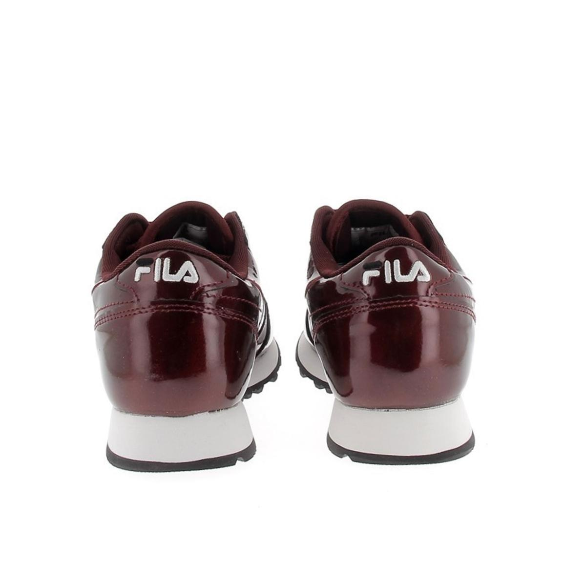 Scarpe Sneakers FILA ORBIT F LOW WMN da donna rif. 1010454.40K