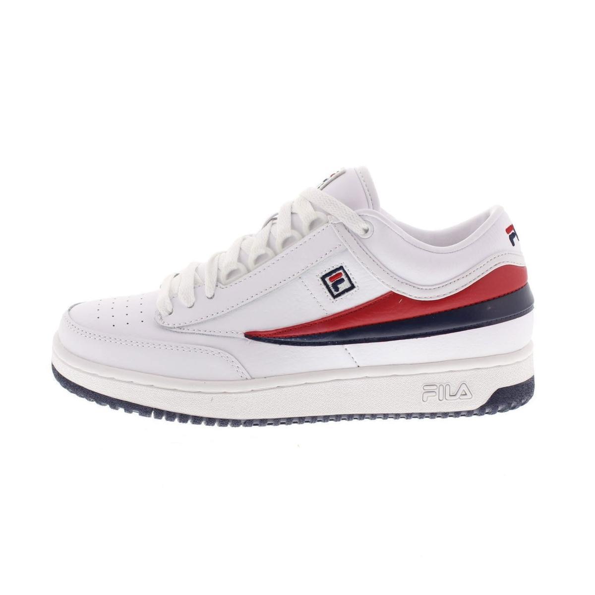 Scarpe Sneakers FILA T1 MID da uomo rif. 1VT13037.150